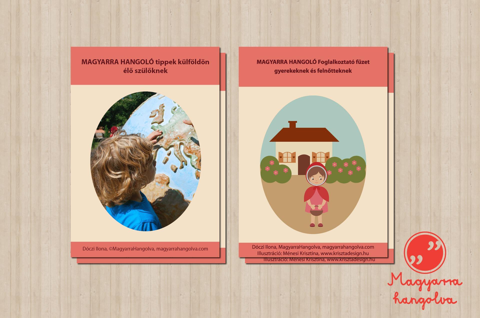 Magyarra hangolva - ingyenesen letölthető magyarra hangoló tippek külföldön élő szülőknek